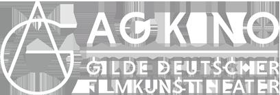 AG KINO Logo