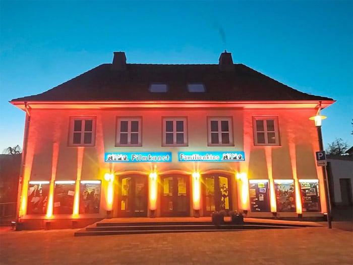 Kino Bad Driburg – Kino leuchtet. Für Dich.