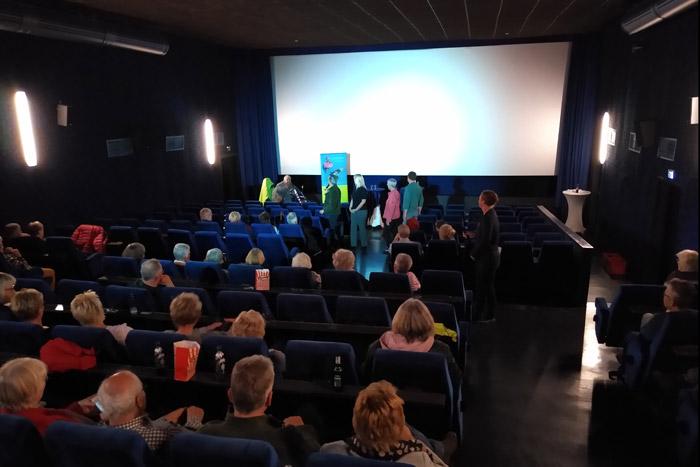 Kino Bad Driburg Kinosaal 1
