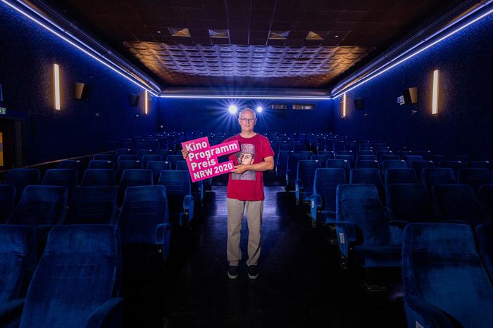 Kino Bad Driburg – Thomas Wirth Kino Programm Preis NRW 2020